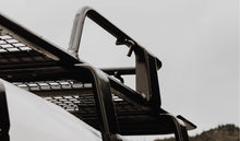 Direct4x4 | Expedition Aluminium Front Basket Roof Rack