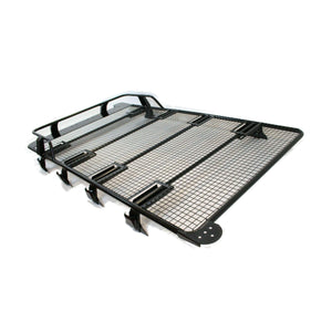 Expedition Steel Front Basket Roof Rack for Land Rover Defender 110 1983-2016