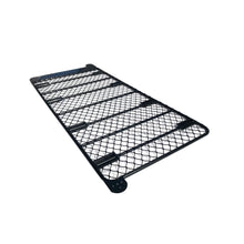 Expedition Aluminium Flat Roof Rack