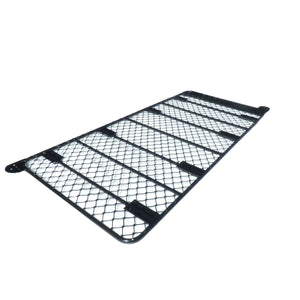 Expedition Aluminium Flat Roof Rack for Land Rover Discovery 3 and 4