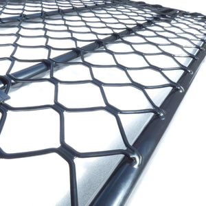 Expedition Aluminium Flat Roof Rack for Land Rover Discovery 1 and 2