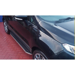 Raptor Side Steps Running Boards for Ford EcoSport