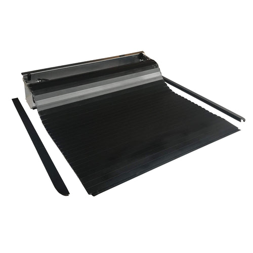 Ford Ranger Electric Roll and Lock Style Tonneau Cover