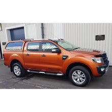 'V2' Steel Hardtop Canopy for Ford Ranger