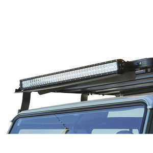 Front Runner 'Slimline II' LED Floodlight with Off-Road Shield