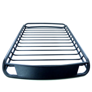 Universal Everyday Heavy-Duty Full Basket Roof Rack