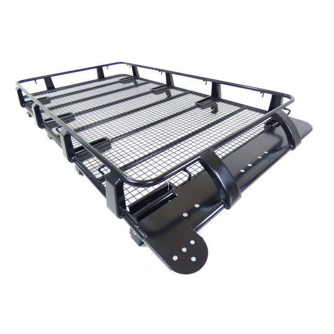 Direct4x4 | Expedition Steel Full Basket Roof Rack