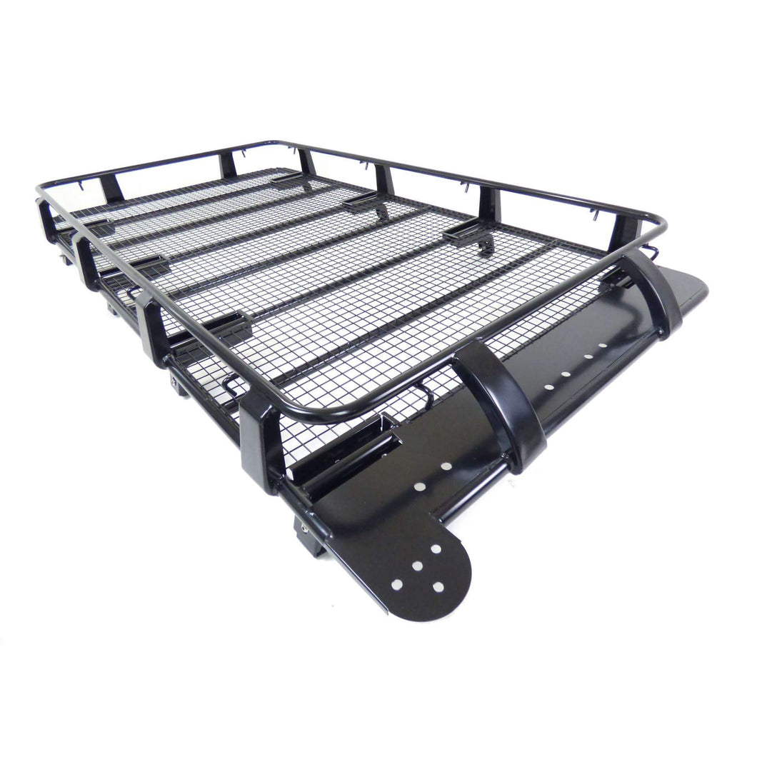 Expedition Steel Full Basket Roof Rack for Jeep Cherokee XJ 1983-2001