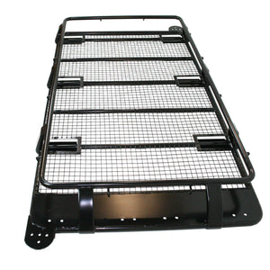 Expedition Steel Full Basket Roof Rack for Toyota Land Cruiser Colorado 95-02