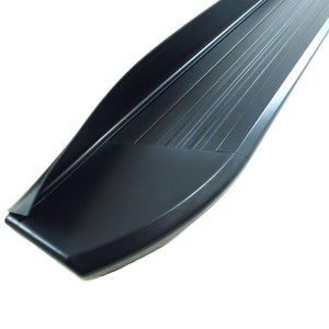 Orca Side Steps Running Boards for Isuzu D-Max Double Cab 2007-2012
