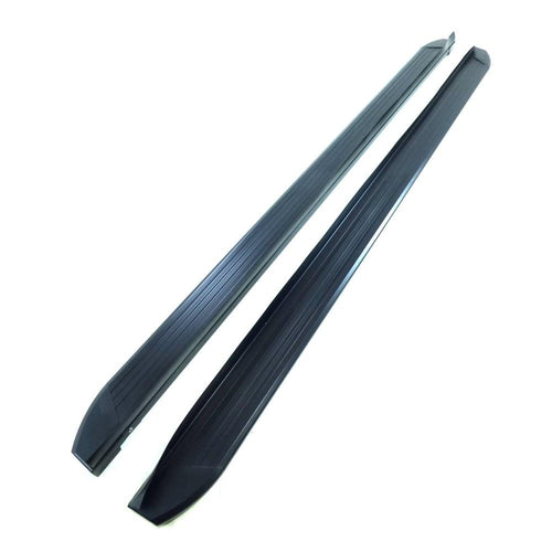 Orca Side Steps Running Boards for Nissan Qashqai 2014+