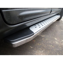 Hyundai 'Freedom' Side Steps