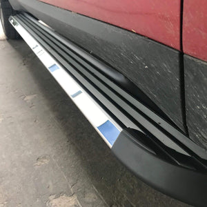Stingray Side Steps Running Boards for Jaguar E-PACE 2018+