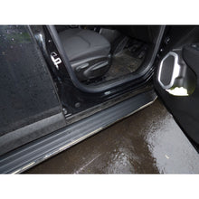 Raptor Side Steps Running Boards for Jeep Renegade 2015+