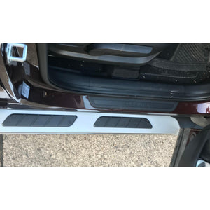 Suburban Side Steps Running Boards for Kia Sorento 2016-2020