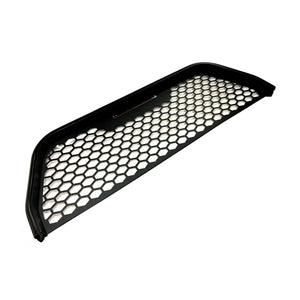 Black Aluminium Mesh Ladder Rack Window Guard for Toyota Hilux 2005-2012