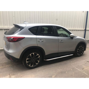 Freedom Side Steps Running Boards for Mazda CX-5 2013-2017