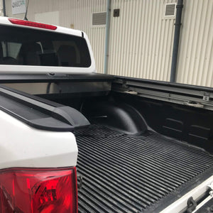 Roll & Lock Style Load Bed Tonneau Cover Toyota Hilux 12-16 [Rollbar Compatible]