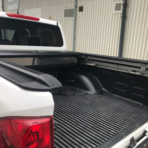 Roll & Lock Style Load Bed Tonneau Cover Toyota Hilux 05-12 [Rollbar Compatible]