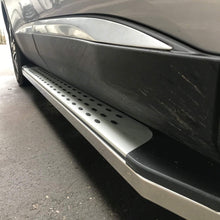 Freedom Side Steps Running Boards for Peugeot 5008 2017+