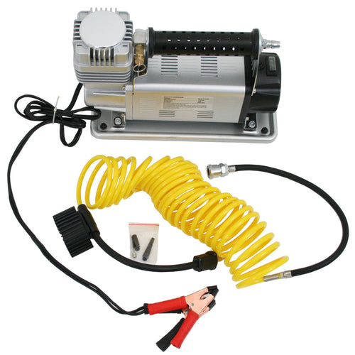 Expedition Grade Portable 12V Air Compressor