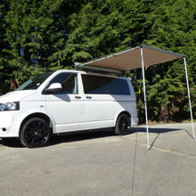 Expedition Pull-out Vehicle Side Awning