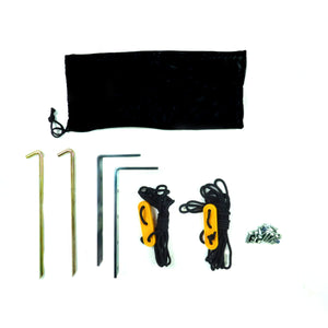 Replacement Accessories Bag for Pull-out Side Awnings