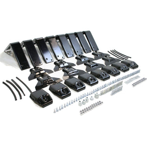 Expedition Aluminium Flat Roof Rack for Mercedes Benz G-Wagen