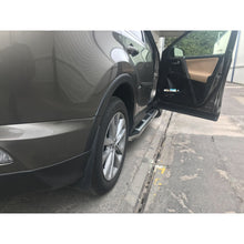 Suburban Side Steps Running Boards for Toyota RAV4 2016-2018