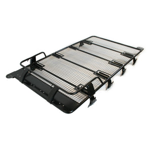 Direct4x4 | Expedition Steel Front Basket Roof Rack