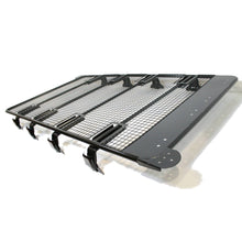 Expedition Steel Flat Roof Rack for Toyota Land Cruiser Colorado 1995-2002