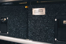 Direct4x4 Accessories UK | Fridge Slide Carpet Top Twin Drawer System