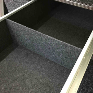 Drawer System Organisation Divider Separators