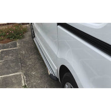 Stingray Side Steps Running Boards for Vauxhall Opel Vivaro SWB 2014+