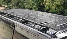 Direct4x4 | Expedition Steel Flat Roof Rack