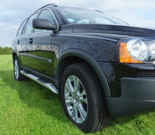 Volvo XC90 2002-2014 OE Style Side Steps