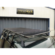 Expedition Steel Flat Roof Rack for Land Rover Discovery 1 and 2