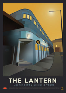The Lantern - Independent Live Music Venue