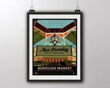 Borough Market - Independent Local Traditional Unique