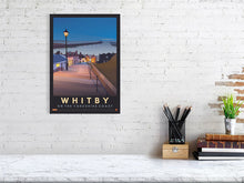 Whitby - On the Yorkshire Coast
