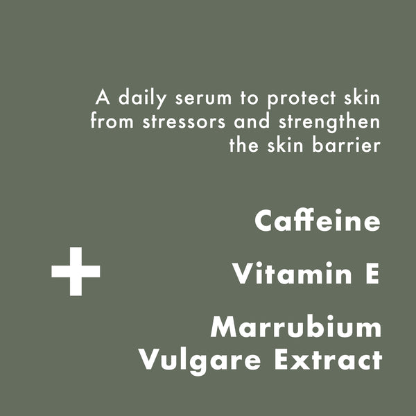Anti-Pollution Face Serum 50ml