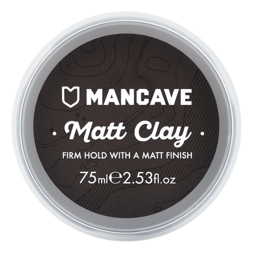 Matt Hair Clay