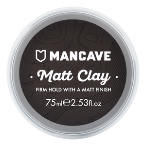 NEW: Matt Hair Clay
