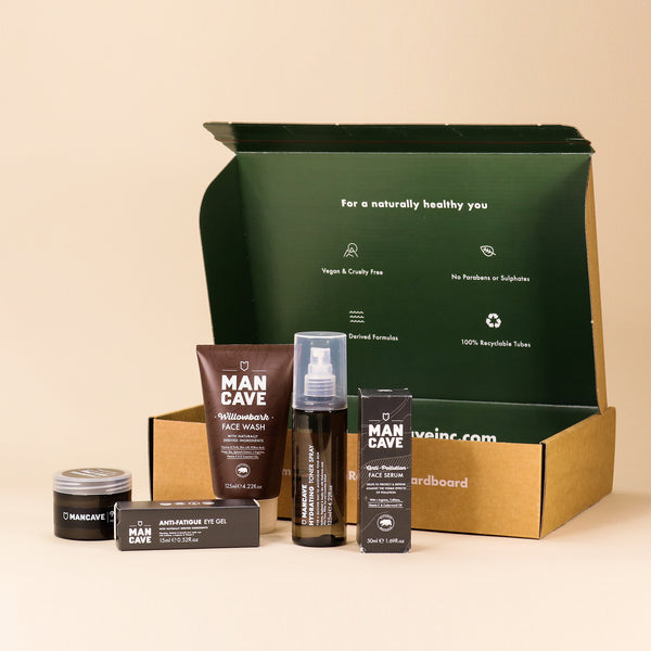 Advanced Skincare Bundle