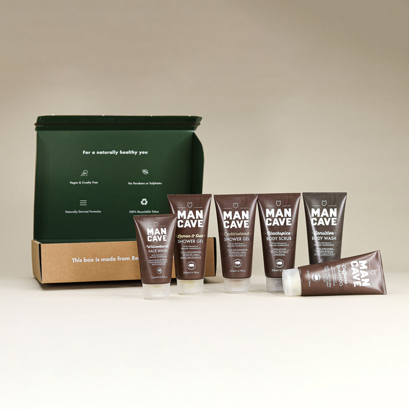 The Cleansing Set