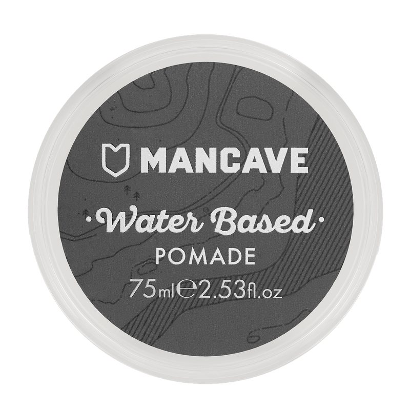 Water Based Pomade 75ml