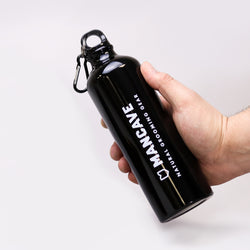 ManCave Aluminium Bottle 770ml