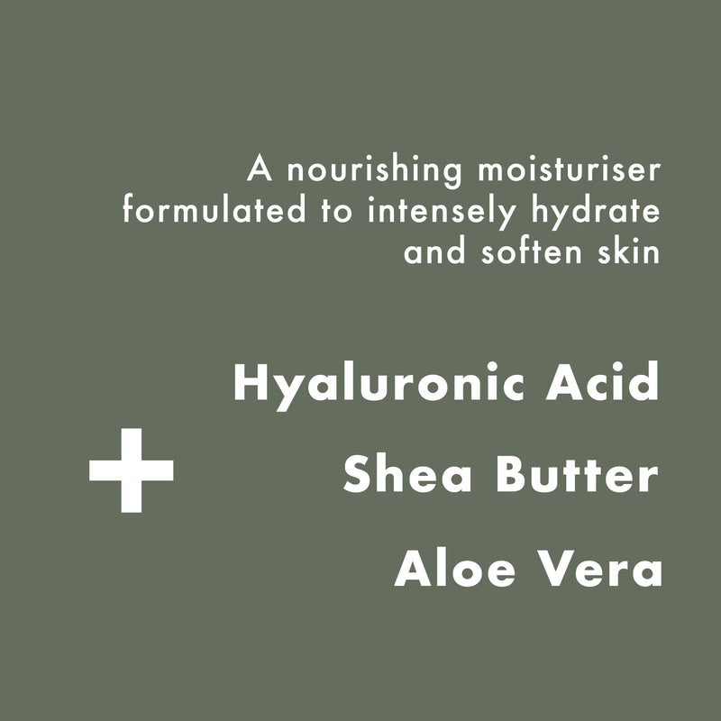 Intense Hydration Moisturiser 100ml