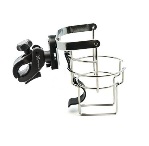 Griplox Clamp Mount Drink Holder
