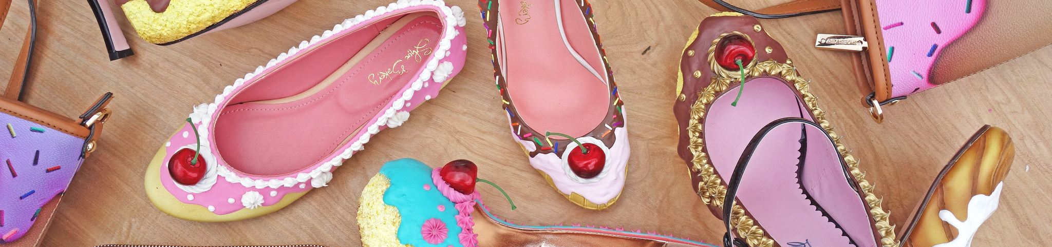 906a3c20f0 All Shoes - Shoe Bakery